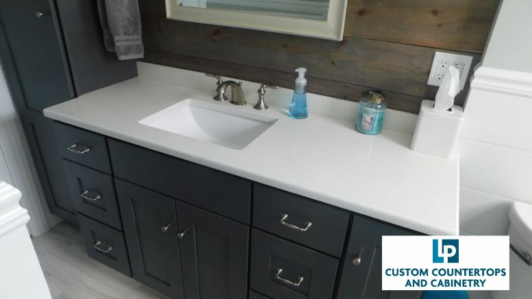 Some of our work – LP Custom Countertops