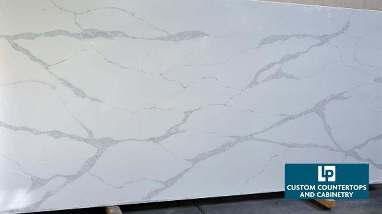 Quartz Countertops – LP Custom Countertop & Cabinetry